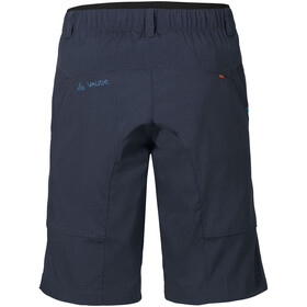 VAUDE Krusa Cycling Shorts Men blue